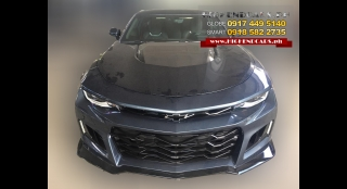 2020 Chevrolet Camaro 6.2L AT Gasoline