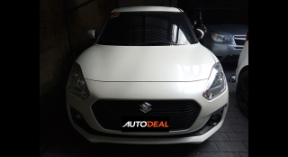 2019 Suzuki Swift MT