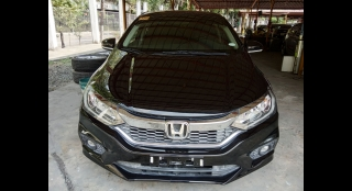 2018 Honda City 1.5 AT Gasoline