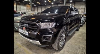 2019 Ford Ranger 2.0 Biturbo Wildtrak 4X4 AT