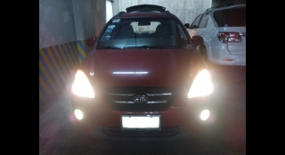 2008 Kia Carens 2.0L EX A/T