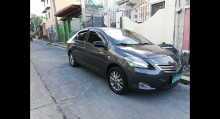 2013 Toyota Vios 1.3 J Limited MT