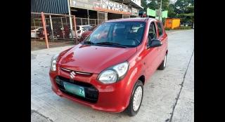 2013 Suzuki Alto 800 0.8L MT Gasoline