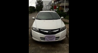 2010 Honda City AT