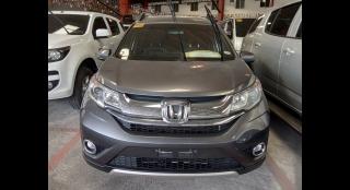 2018 Honda BR-V 1.5 V Navi CVT