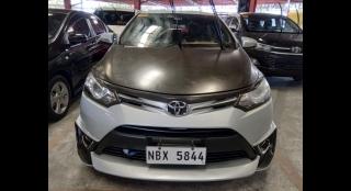 2017 Toyota Vios G MT