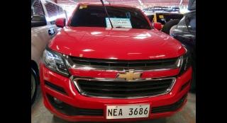 2019 Chevrolet Trailblazer 2.8L AT Diesel