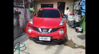 2018 Nissan Juke 1.6 CVT N-Style