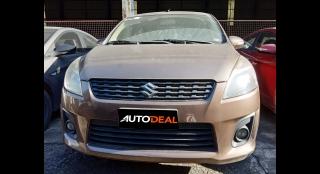 2016 Suzuki Ertiga GLX 1.4L AT Gasoline