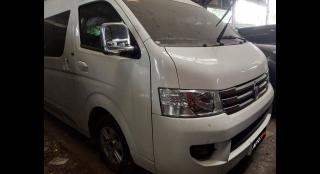 2017 Foton View Traveller 2.8L MT Diesel