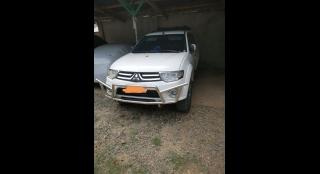 2014 Mitsubishi Montero Sport GLX 2.5 2WD MT (Non-VGT)