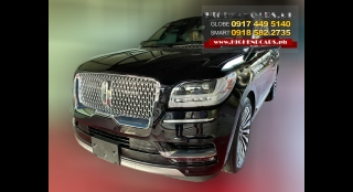 2020 Lincoln Navigator 3.5L AT Gasoline