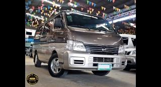 2008 Nissan Urvan 3.0 Di VX