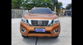 2018 Nissan Navara 4X4 VL Sport Edition AT