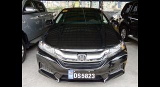 2016 Honda City i-VTEC