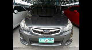 2013 Subaru Legacy 2.5GT