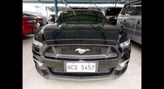 2017 Ford Mustang 5.0 V8 GT AT