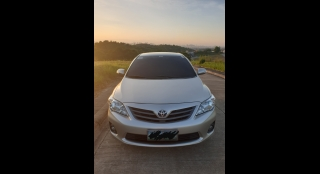 2011 Toyota Corolla Altis 1.6 E MT