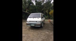 1998 Mitsubishi L300 MT Gas