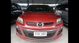 2011 Mazda CX-7 2.5L FWD