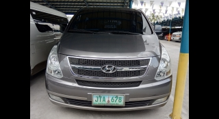 2012 Hyundai Grand Starex AT Diesel