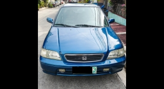 1997 Honda City 1.5L MT Gasoline