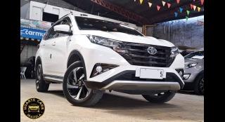 2019 Toyota Rush 1.5 G AT