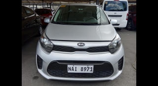 2018 Kia Picanto AT Gas