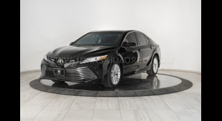 2020 Toyota Camry 3.5L AT Gasoline
