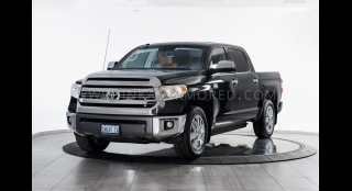 2020 Toyota Tundra 5.7L AT Gasoline