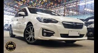 2017 Subaru Impreza 2.0i-S CVT