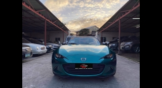 2016 Mazda MX-5 2.0L AT Gasoline