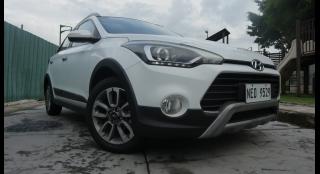2019 Hyundai i20 Cross Sport MT Diesel