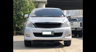 2010 Toyota Innova V Diesel AT