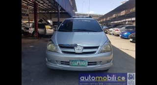 2007 Toyota Innova V Gas AT