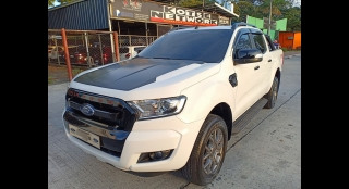 2018 Ford Ranger 2.2L FX4 MT