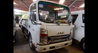 2017 JAC Prince Dropside 2.8 MT Diesel