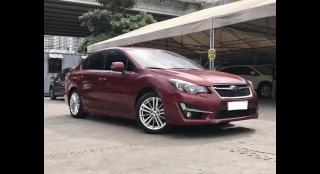 2015 Subaru Impreza 2.0i S AT