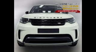2020 Land Rover LR4 3.0L AT Gasoline
