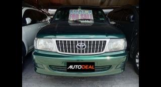 2003 Toyota Revo 1.8L MT Gasoline