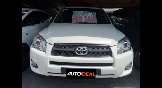 2010 Toyota Rav4 2.4L AT
