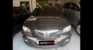 2008 Mazda 3 Sedan 1.6V Sedan AT