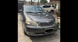 2004 Toyota Corolla Altis 1.8 G AT