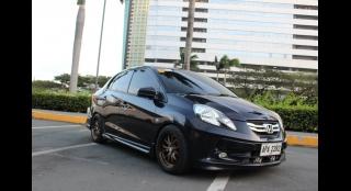 2014 Honda Brio Amaze 1.3 V Navi AT
