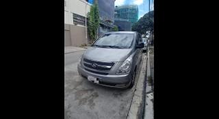 2014 Hyundai Grand Starex GL AT