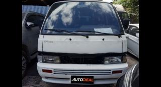 2006 Nissan Urvan Escapade