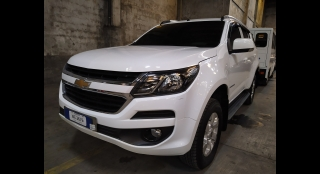 2019 Chevrolet Trailblazer 2.8L AT Diesel