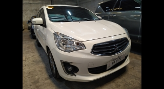 2018 Mitsubishi Mirage G4 1.2L AT