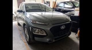 2019 Hyundai Kona 2.0L AT Gasoline