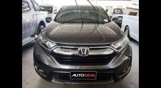 2018 Honda CR-V 1.6L AT Diesel